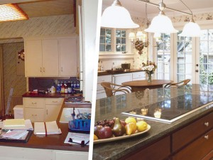 Get Inspired With These Top Kitchen Renovation Ideas