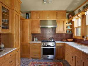 Tim Lemke Construction's Portland Ave. Home Remodeling Takes Three Minnesota Contractor of the Year Awards
