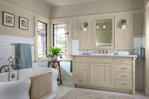 Bathroom Home Remodeling Company